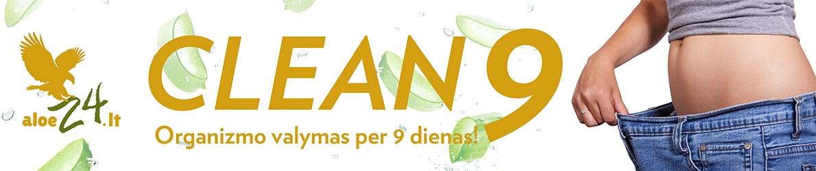 Programa Clean 9
